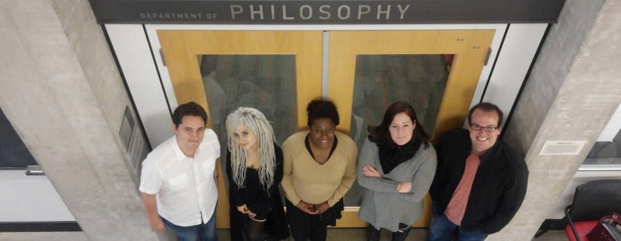 New Graduate Students at UW Philosophy