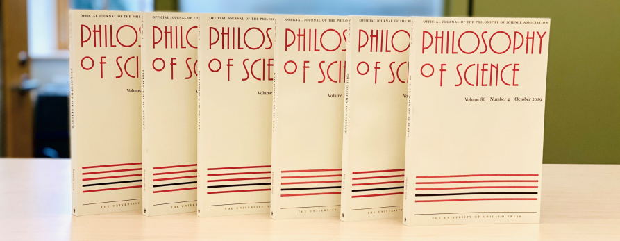 Philosophy of Science Journals