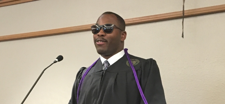 Philosophy Graduation 2017