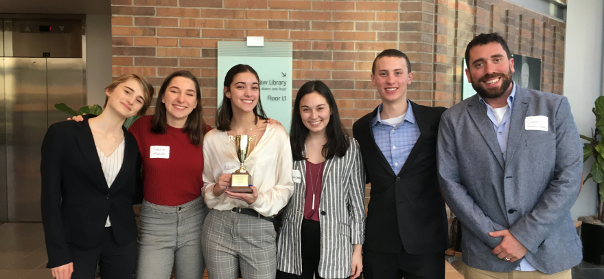 Seattle Arts and Sciences Academy - 3rd Place