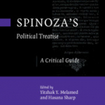 Spinoza's 'Political Treatise':  A Critical Guide