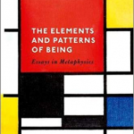 book cover of The Elements and Patterns of Being