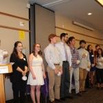 UW Philosophy 2015 Graduates