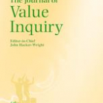 The Journal of Value Inquiry