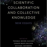 Scientific Collaboration and Collective Knowledge