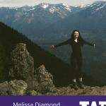 Melissa Diamond - Outstanding Graduating Senior Award