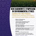 Rabinowitz Symposium