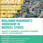 Sickness in Society Poster