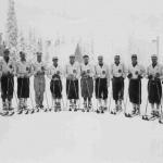UW Ski Team 1937