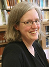Catherine Connors, UW Dept of Classics