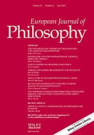 EJP Cover