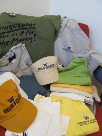 Department of Philosophy Gear