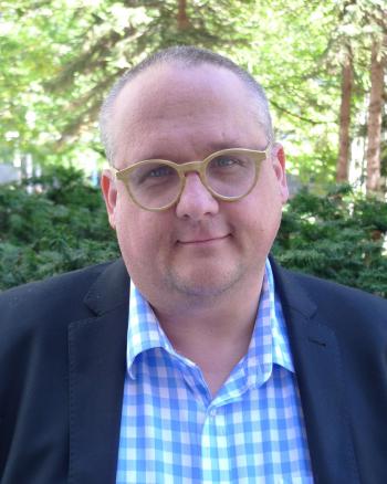 Professor Michael Blake