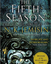 Broken Earth Trilogy by N.K. Jemisin