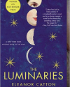 The Luminaries by Elinor Catton