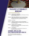 Probability Workshop poster