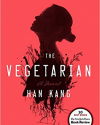 The Vegetarian by Han Kang