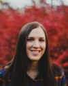 Headshot photo of Kristen Kollgaard