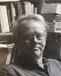 Karl Potter