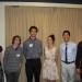2015 Philosophy DepartmentAward Winners