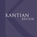 Kantian Review