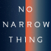 No Narrow Thing podcast logo