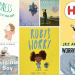 Collage of Children's Picture Book Covers