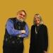 Ron Moore and Lynn Hankinson Nelson
