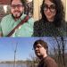 José Mendoza, Amelia Wirts and Aaron Novick