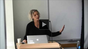 YouTube link to The Afterlife of Slavery:  Human Reproduction in Biocapitalism