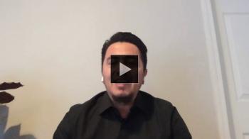 YouTube link to Carlos Alberto Sanchez Author Meets Critics