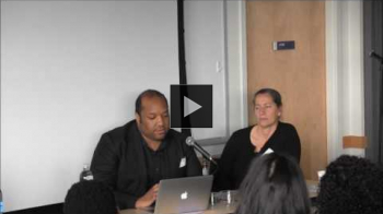 YouTube link to Q&A Panel 1: Racial inequalities & the Clinic: Implicit Bias, Distrust, and Provision of Care