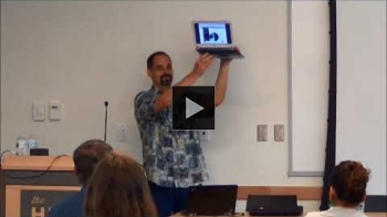 "YouTube link to ""Creating a Philosophical School Culture"" Professor Ben Lukey, University of Hawaii"