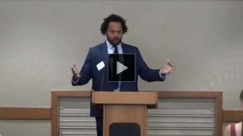 YouTube link to David Owens, BA 2004, UW Department of Philosophy 2019 Graduation Address