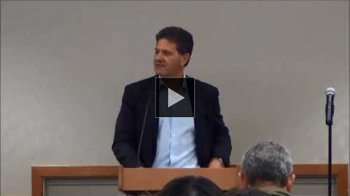 YouTube link to Nick Hanauer, BA 1981, UW Department of Philosophy Commencment Address